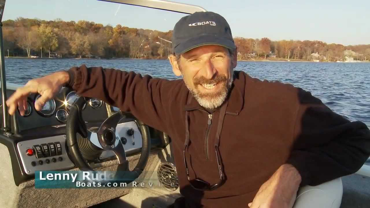 Video Bio: Lenny Rudow
