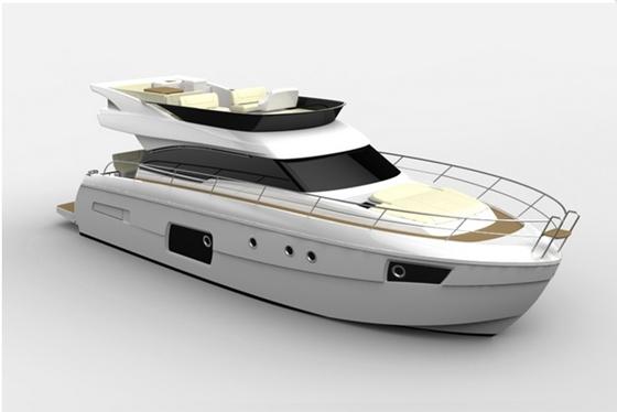 Bavaria Virtess 490: Luxury XL thumbnail