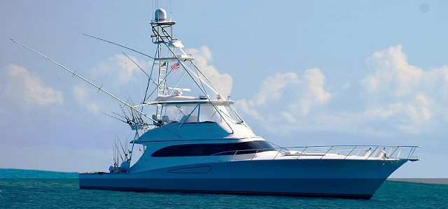Boats We Love: The Weaver 63