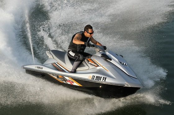 2011 Yamaha VXR/VXS Revealed