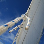 Living the Sailing Dream, Part Three