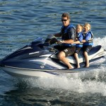 Entry-Level 2011 Sea-Doo May Feature iControl