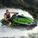 PWC Update: Tunes and Tune-Up for 2014 Kawasaki Jet Ski Ultra Platform