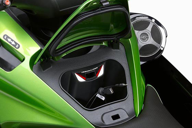 2014-Jet-Ski-Ultra-310LX-speaker-and-storage