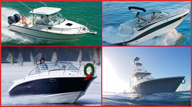 The 12 Days of Boating, day 4