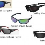 The Best Five Sunglasses for Boaters: Costa Del Mar vs. Oakley vs. Ocean Waves vs. Onos vs. WileyX