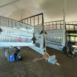 Shape of (America's Cup) Wings to Come