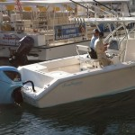 Picture This: When Big Outboards Talk, Have Your Cameras Ready