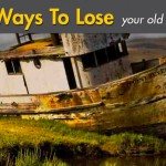 8 Ways To Get Rid of That Old Boat