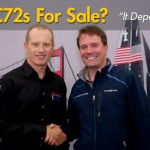 AC72s For Sale? Depends, says Jimmy Spithill