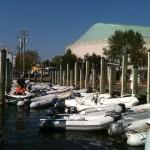 U.S. Sailboat Show: Annapolis Struts her Stuff