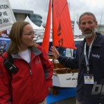 Alice the Info Girl: Best of the Southampton Boat Show