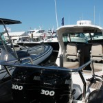 Annapolis Boat Show: Sun Shines on New Boats