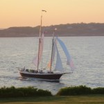 Boats We Love: Charter Schooners of Newport