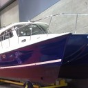 New Boats at the Seattle Boat Show