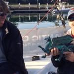 Nautical Nomad: Atlantic Cup Mascots