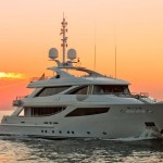 Picture This: Minimalist Megayacht Aziza