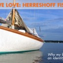 Boats We Love: Herreshoff Fish Class