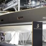 Beneteau Oceanis 55: A Hint of Megayacht Style
