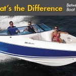 What's the Difference Between Boat Hulls?