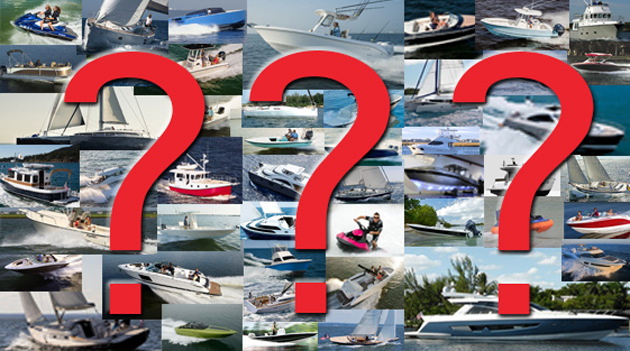 boat buying choices and decisions