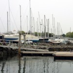 Sunday Sailing: Boat Yards are Buzzing