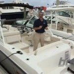 Boston Whaler 230 Vantage: Like a Transformer