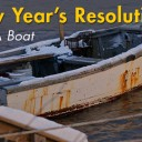 New Year's Resolution: Buy A Boat