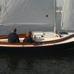 Cape Cod Shipbuilding Launches New Model: Herreshoff Marlin Heritage
