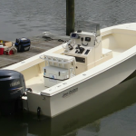 Boats We Love: Jones Brothers Marine Cape Fisherman 23