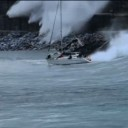 Manic Monday Video: Sailboat Capsize