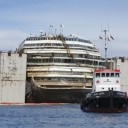 Costa Concordia: The Final Voyage Begins