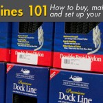 Dock Lines 101: How to Choose and Use
