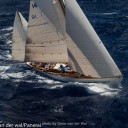 Sunday Sailing: Classic Yacht Racing on Dorade