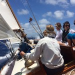 Summer Sailstice: Circumnavigate the Globe and Help our Oceans