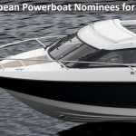 European Powerboat of the Year Awards 2013: The Candidates