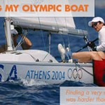 Sunday Sailing: Finding My Olympic Boat