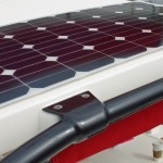 Solar Panels Benefit From Ventilation and Good Charge-Control