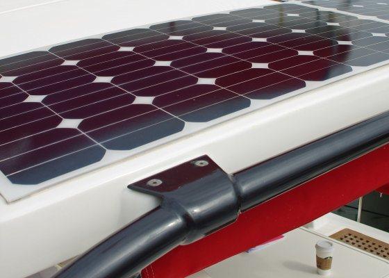 Flex Solar Panel