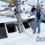 Fontaine Pajot Helia 44 Sailing Catamaran: Short Take from Miami
