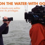 Fringe Benefits: A Day on the Water with the Got Bait? Crew