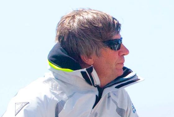 Gino Morrelli headshot