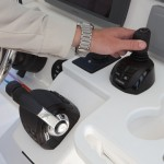 Yamaha Debuts New Helm Master Controls and F200 Outboard