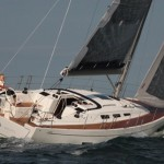 Winner, Luxury yachts: the Italia 13.98