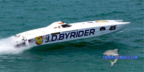 J.D Byrider Skater 388