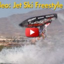 Manic Monday Videos: Jet Ski Freestyle