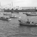 Throwback Thursday: Monterey's Lampara Boats