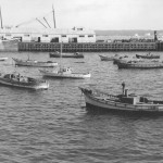 Throwback Thursday: Monterey's Lampara Boats