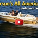 Larson All-American: Centennial Retro