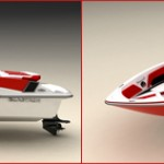 Glastron Debuts Sporty GT 225 Runabout at New York, Toronto Boat Shows